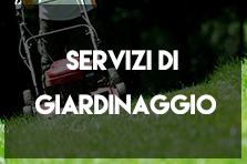 Servizi di giardinaggio | Oasi del Verde | Pisa