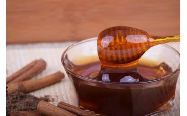 Evodia, la pianta del miele.